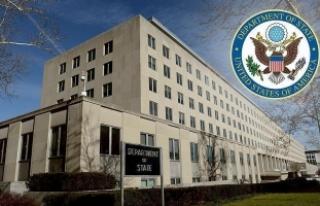 ABD'den 'Suriye'nin toprak bütünlüğünü...
