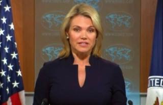 ABD'den Yunanistan'ın 4 Rus diplomata yönelik...