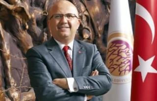 Afyonkarahisar Belediye Başkanı Çoban ''Yarışların...
