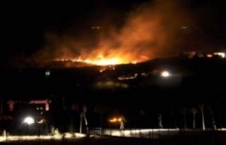 Afyonkarahisar'da 25 askerin şehit olduğu patlama...