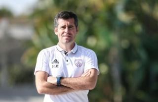 Altınordu Teknik Direktörü Eroğlu: Birçok oyuncumuzu...