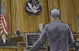 Amerikalı yargıç FETÖ tarafından ağırlandığını...