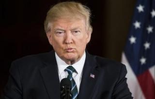 Trump'tan 'özür dilemeye hazırım'...