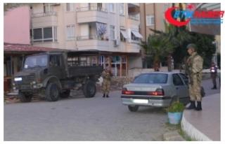 Anamur'da uyuşturucu operasyonu: 20 gözaltı