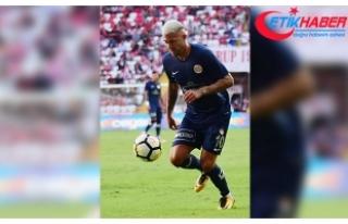 Antalyaspor, Menez ile yollarını ayırdı