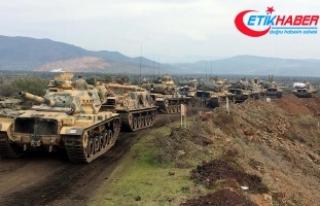 Suriyeli Türkmen ve Arap Aşiretleri Birliği'nden...
