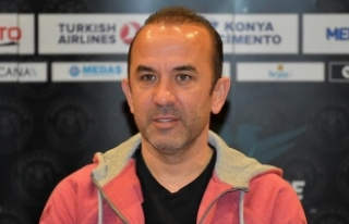 Atiker Konyaspor Teknik Direktörü Özdilek: Ligi...