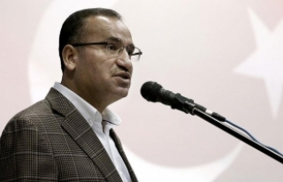 Başbakan Yardımcısı Bozdağ: AYM'nin beraat...