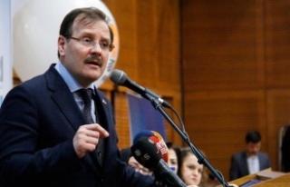 Başbakan Yardımcısı Çavuşoğlu: Aynı tavırla...
