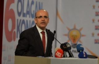 Başbakan Yardımcısı Şimşek: Biz ülkenin var...