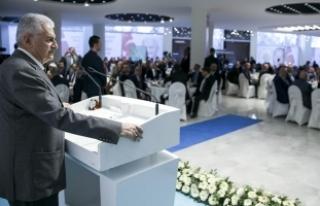 Başbakan Yıldırım: Türkiye'nin büyümesi...