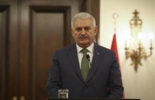 Başbakan Yıldırım: Ne Belarus ne de Türkiye'nin...