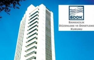 BDDK'dan TL spekülasyonlarını sınırlayacak...