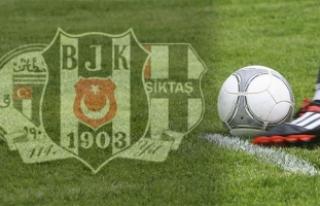 Beşiktaş kamp çalışmalarını Antalya'da...