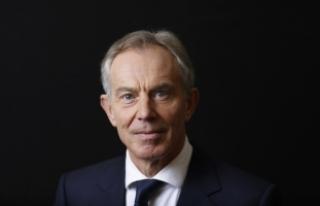 """Blair'den Trump'a """"dinleme"""" uyarısı..."""