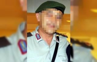 Bodrum eski jandarma komutanı FETÖ'den gözaltında