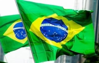 Brezilya'da polis grevleri nedeniyle afet durumu...