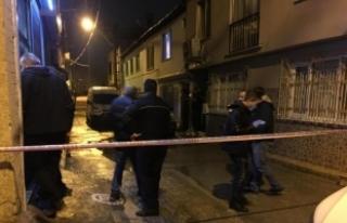 Bursa'da pompalı tüfekle polisi vuran 2 kardeş...