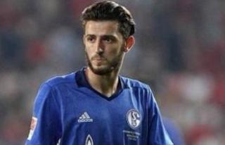 Bursaspor Schalke04 'ten Alper Ademoğlu'nu...