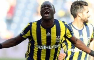 Bursaspor'un transferde uğrak noktası Afrika...