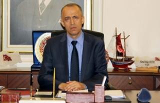 Çankırı Valisi Aktaş'ın eşi Seval Aktaş,...