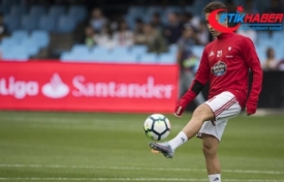 Celta Vigo'dan Emre Mor açıklaması
