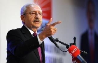 Kılıçdaroğlu'ndan bir skandal daha: Vatandaşa...