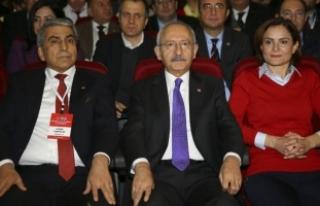 CHP'nin yeni İstanbul il başkanının PKK, HDP...