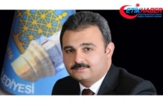 Çorum Belediye Başkanı Muzaffer Külcü istifa...