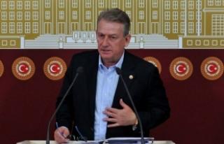 Cumhurbaşkanı Erdoğan'dan CHP'li Pekşen...