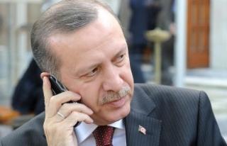 Cumhurbaşkanı Erdoğan, Baykal'ın sağlık...