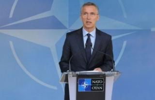 Stoltenberg: NATO müttefiklerinden hiçbir tanesi...