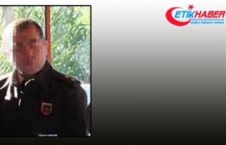 Dalaman İlçe Jandarma Komutanına, FETÖ gözaltısı