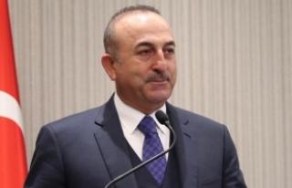 Başbakan Yardımcısı Çavuşoğlu: Milletimiz bu...