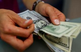 MB Beklenti Anketi: Yılsonu dolar kuru beklentisi...