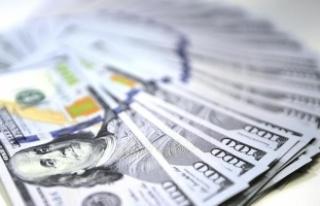Petrolde yükselmeyle dolar 3.77 lirayı, euro 4.50...