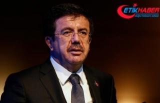 Zeybekci: Malta'ya ihracat 541,2 milyon dolara...