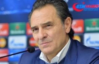 Cesare Prandelli, Serie A Ekibi Sossuolo'nun...