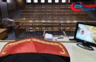 Eski Adalet Bakanlığı Müsteşarı Erdem hakim...
