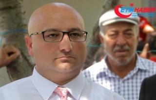 Kemal Kılıçdaroğlu'nun eski başdanışmanı...