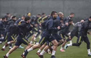 Fenerbahçe için kritik haftalar başlıyor