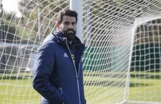 Fenerbahçe'nin kaptanı Volkan Demirel: Çok...
