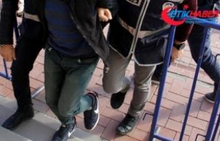 FETÖ şüphelisi 28 öğretmene gözaltı