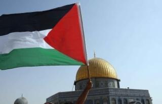 Filistin Merkez Konseyi toplantısına 'tavsiye'de...