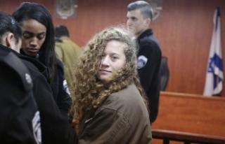 Filistinli Temimi ailesinin duruşması ertelendi
