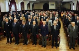 Galatasaray'da 166 kişi divan kurulu üyesi...
