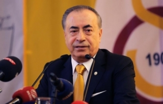 Galatasaray Başkanı Cengiz'den Özbek'e...