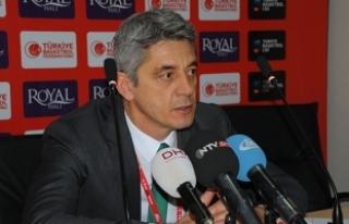 Galatasaray Odeabank'ın yeni başantrenörü...