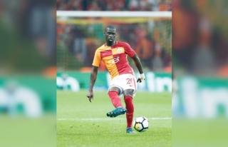 """Galatasaraylı futbolcu Ndiaye: """"Muhteşem bir..."""