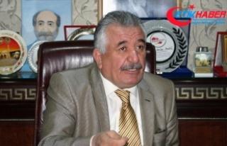 Görevden alınan belediye başkanı PKK'ya kuryelik...